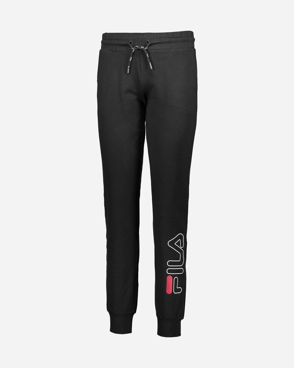Pantalone FILA LOGO W S4067241 scatto 4