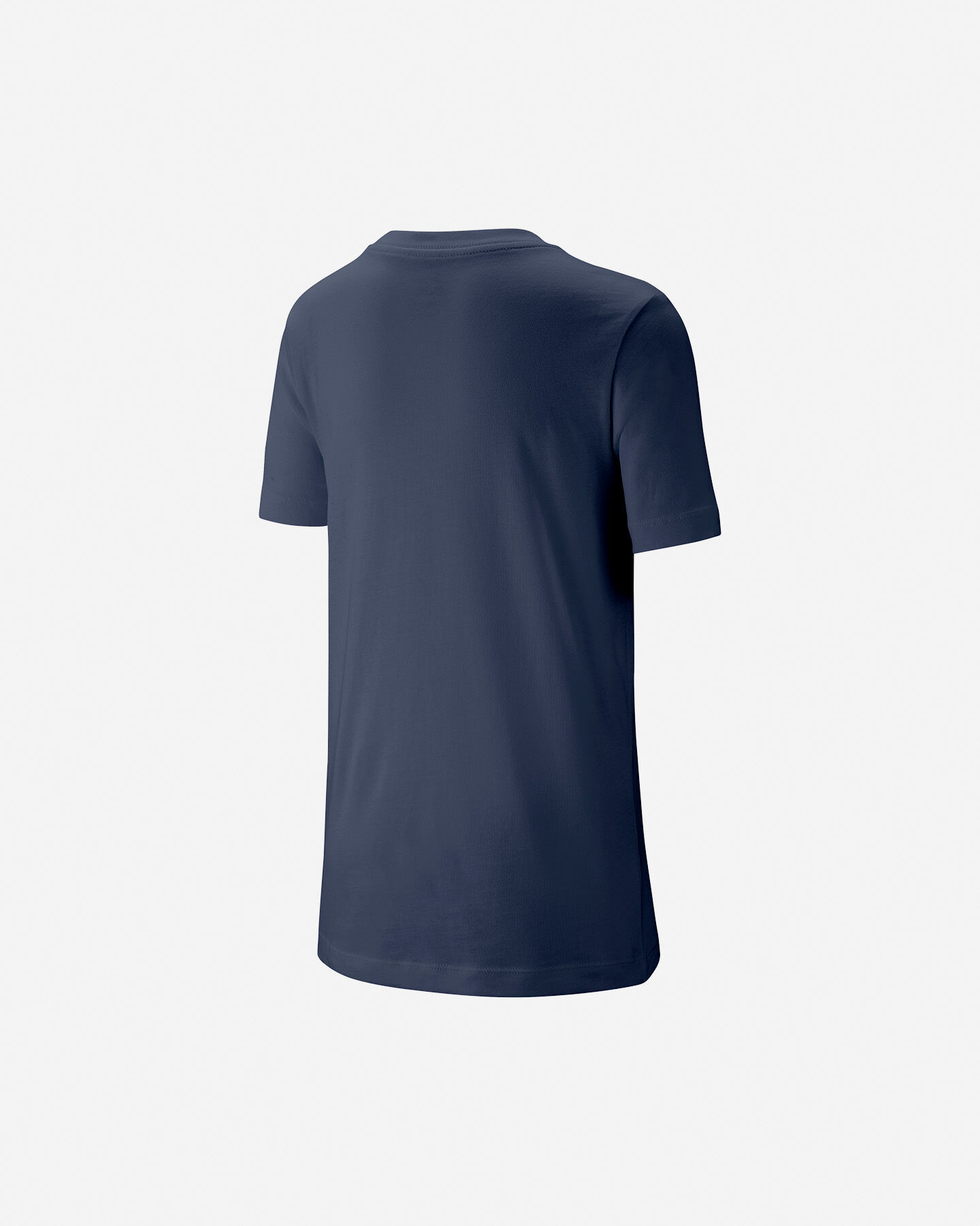 T-Shirt NIKE BIG LOGO JR S5162702 scatto 1