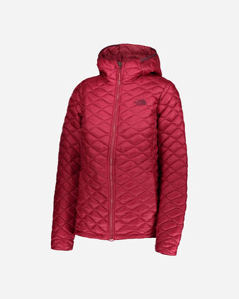 Giacca outdoor THE NORTH FACE THERMOBALL HOODED W