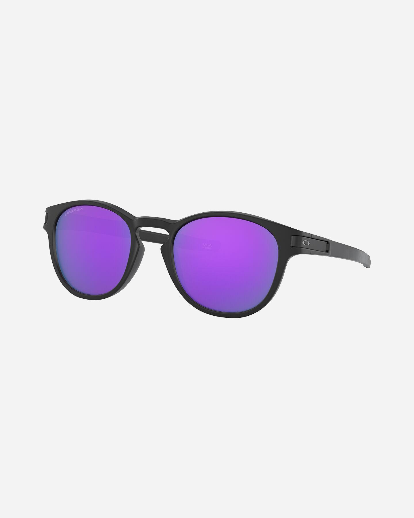Occhiali OAKLEY LATCH S5262403|5553|53 scatto 0