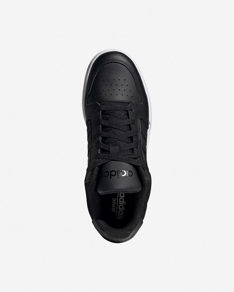 Scarpe sneakers ADIDAS CORE ENTRAP LOW M S5153151 scatto 2