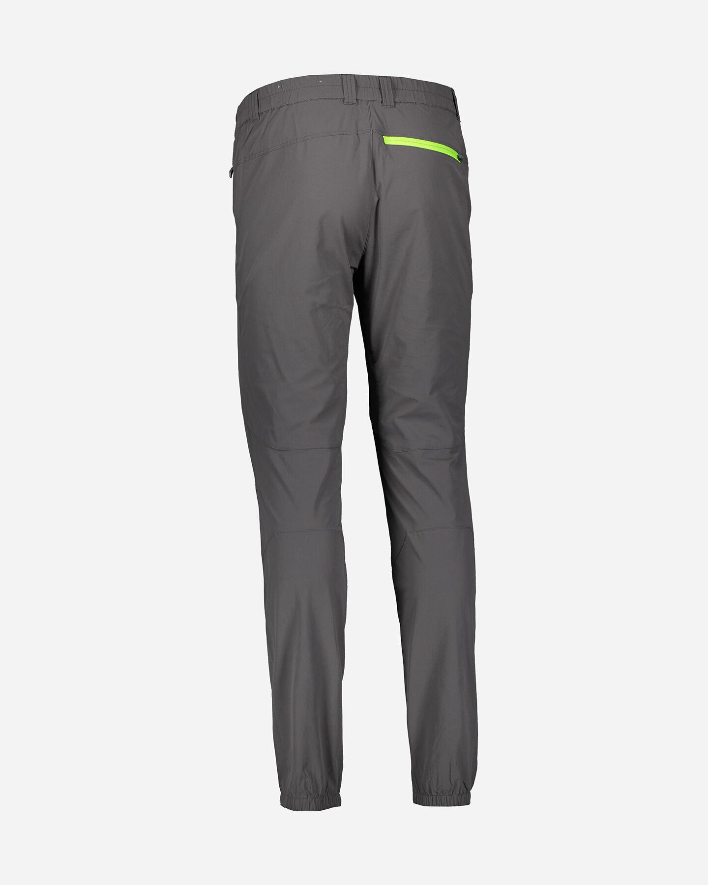 Pantalone outdoor MCKINLEY BEIRA LT M S5158991 scatto 2