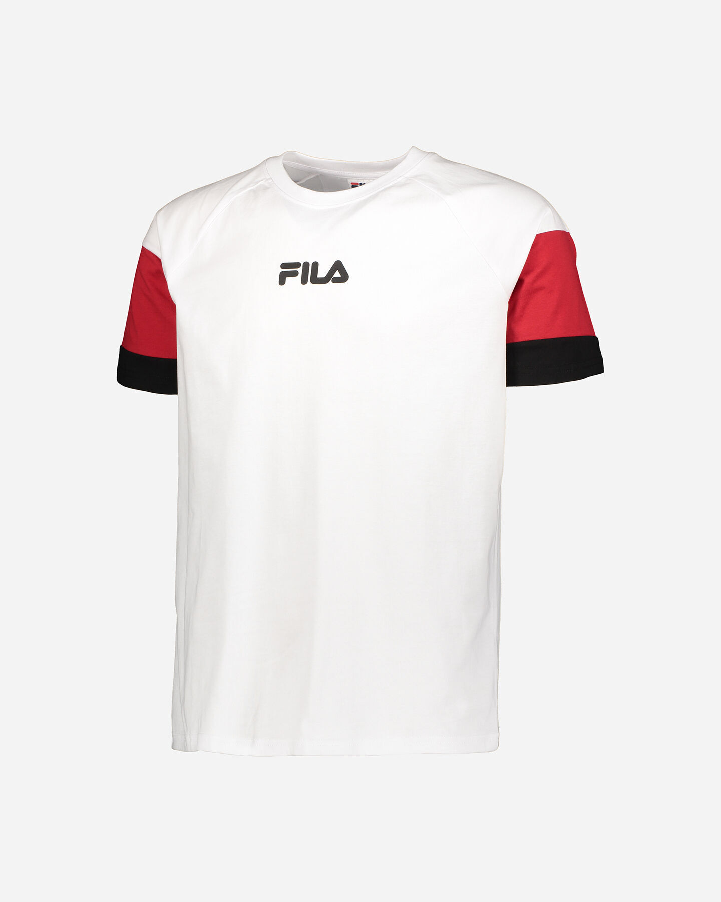 T-Shirt FILA NEW COLOR BLOCK M S4088467 scatto 5