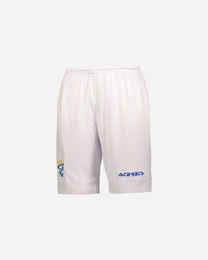 Pantaloncini calcio ACERBIS BRESCIA WHITE 18-19 M