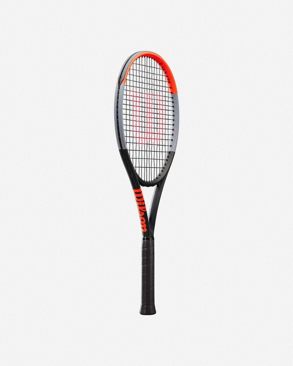 Telaio tennis WILSON CLASH 100 S5089548 scatto 5