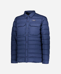 STOREAPP EXCLUSIVE uomo PATAGONIA SILENT DOWN M