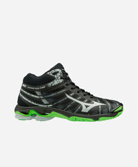 STOREAPP EXCLUSIVE uomo MIZUNO WAVE VOLTAGE MID M
