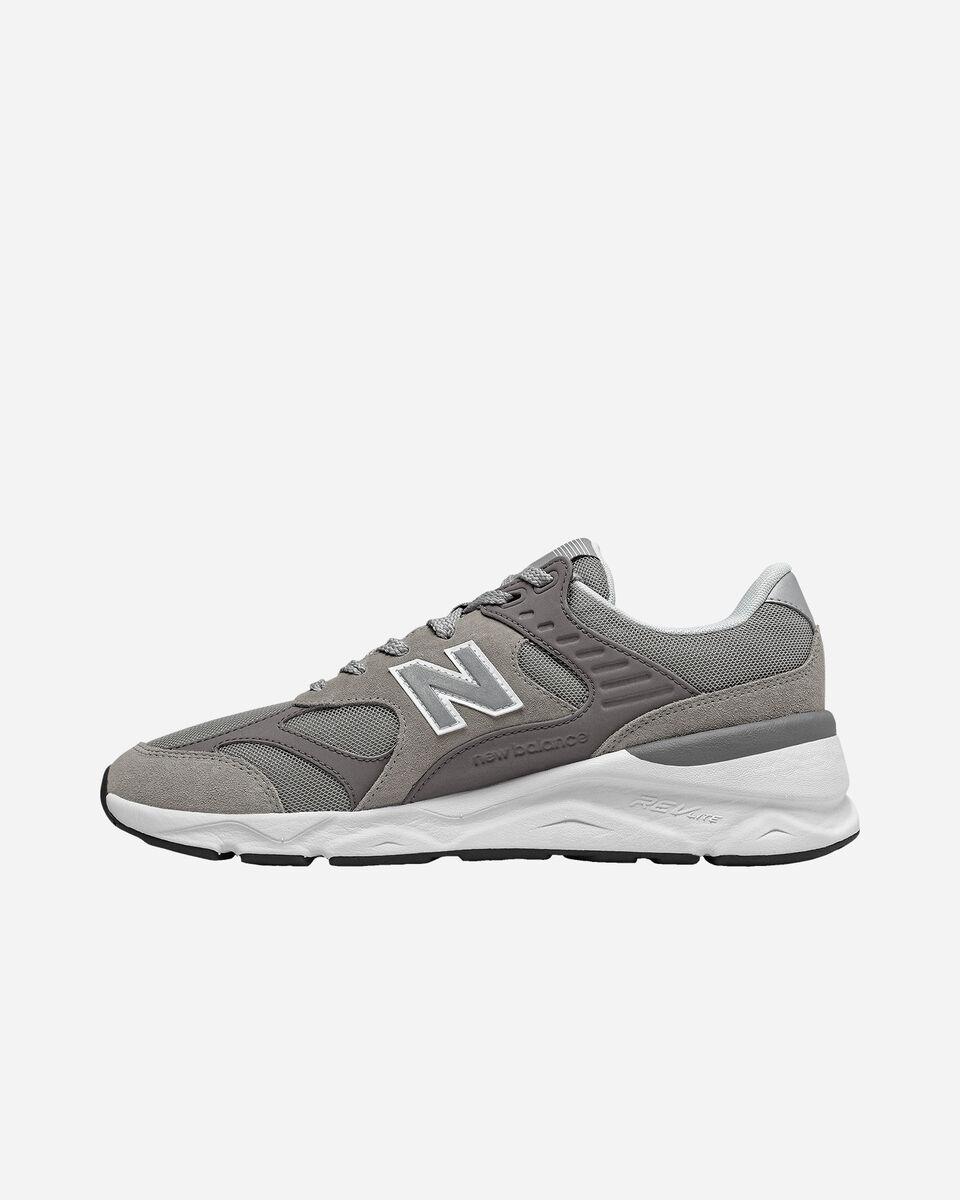 Scarpe sneakers NEW BALANCE X-90 M S5122267 scatto 3