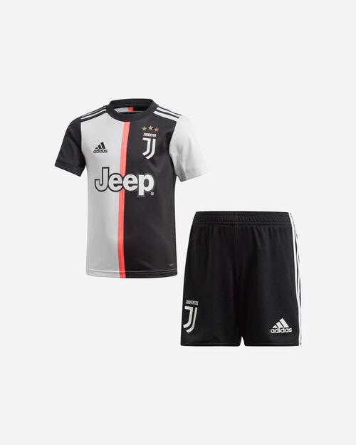 Abbigliamento calcio ADIDAS JUVENTUS HOME 19-20 JR
