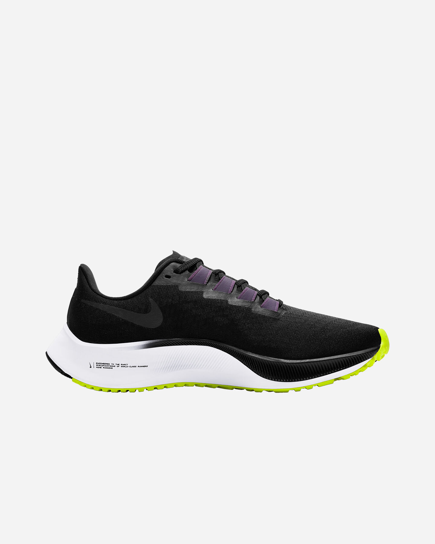 Scarpe running NIKE AIR ZOOM PEGASUS 37 W S5194451 scatto 0
