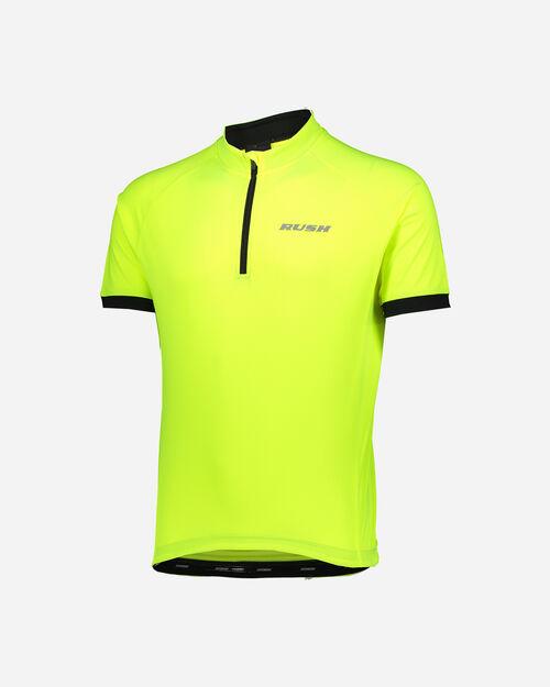 Maglia ciclismo RUSH CLASSIC TECH M