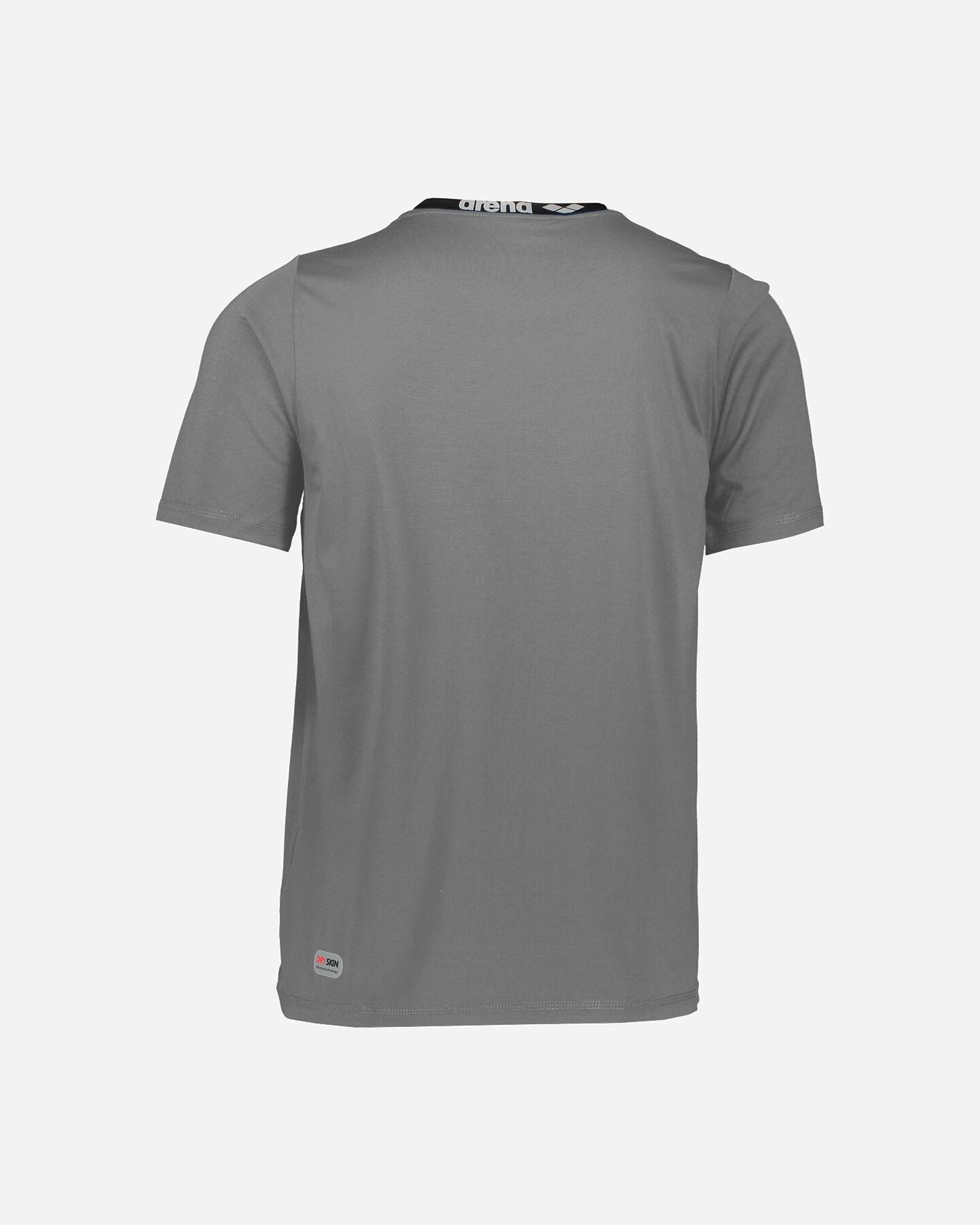 T-Shirt training ARENA GC MC BASIC M S4075262 scatto 1