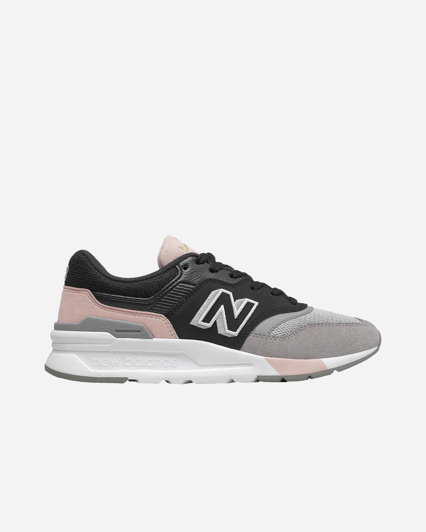 Scarpe sneakers NEW BALANCE 997 W S5165633 scatto 0