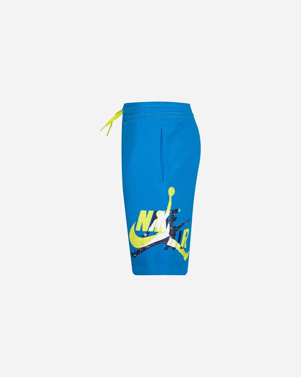 Pantaloncini basket NIKE JORDAN JUMPMAN CLASSIC II JR S5200851 scatto 1