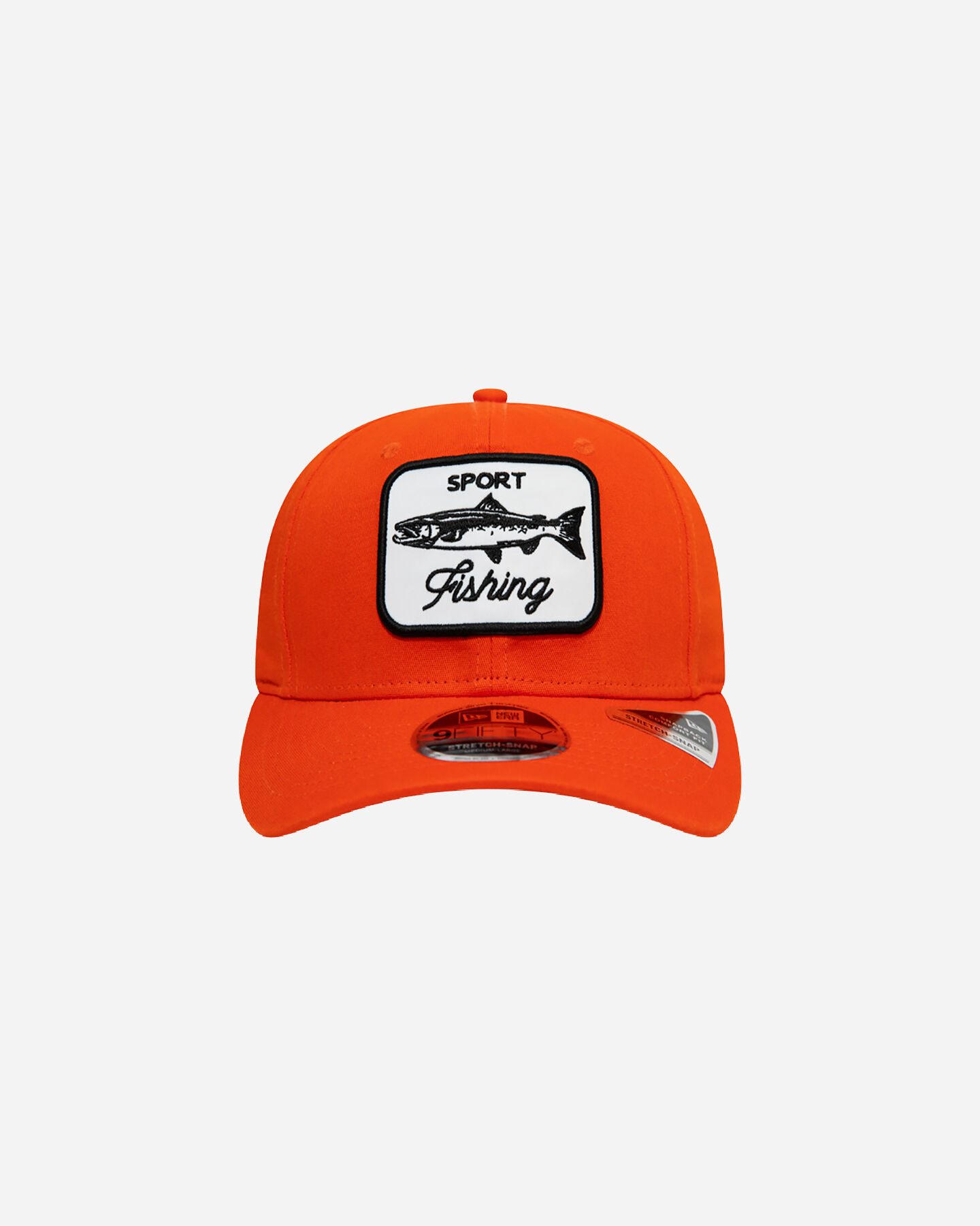 Cappellino NEW ERA 9FIFTY STRETCH SNAP OUTDOOR  S5238823 scatto 1