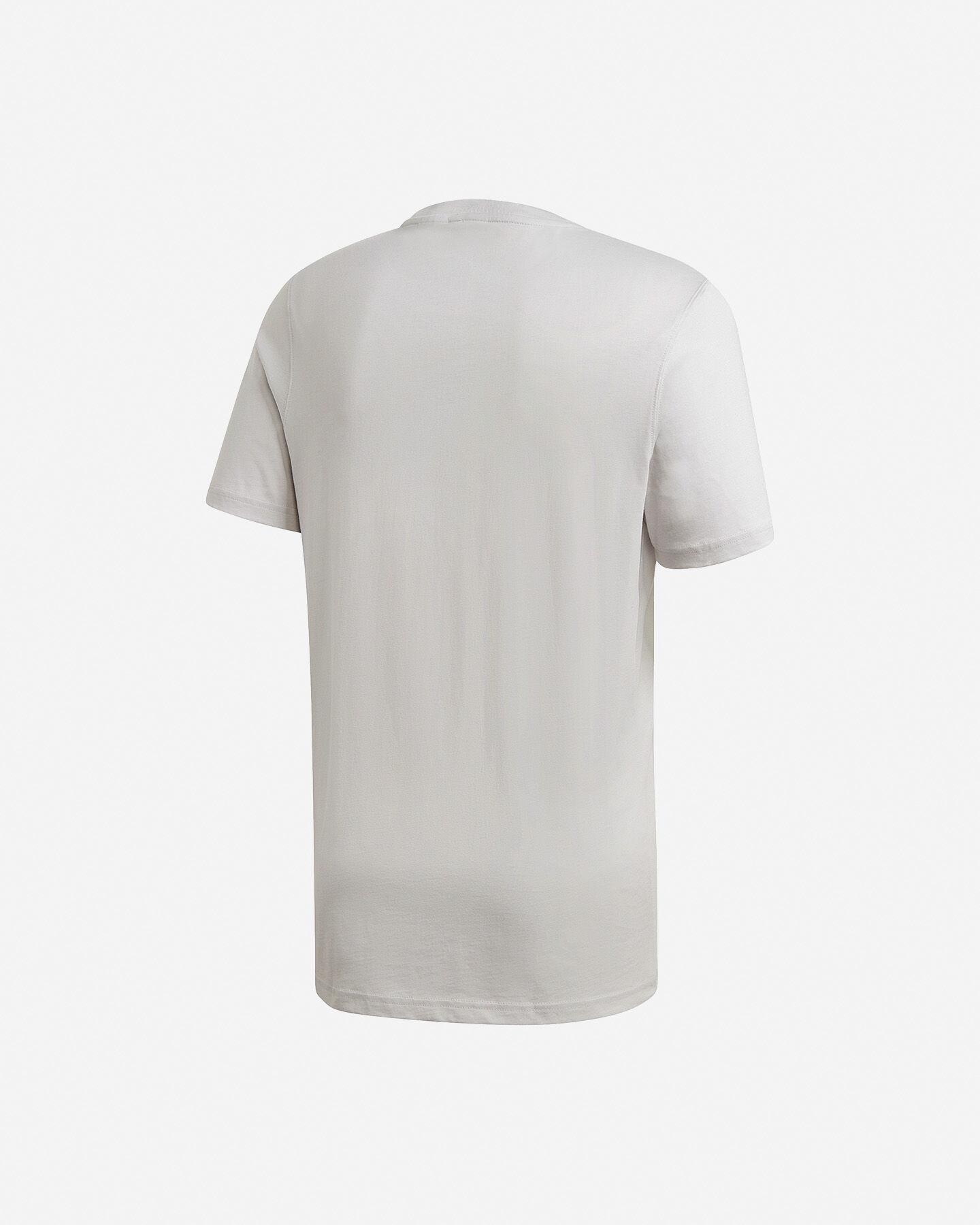 T-Shirt ADIDAS CAMO TONGUE M S5210682 scatto 1