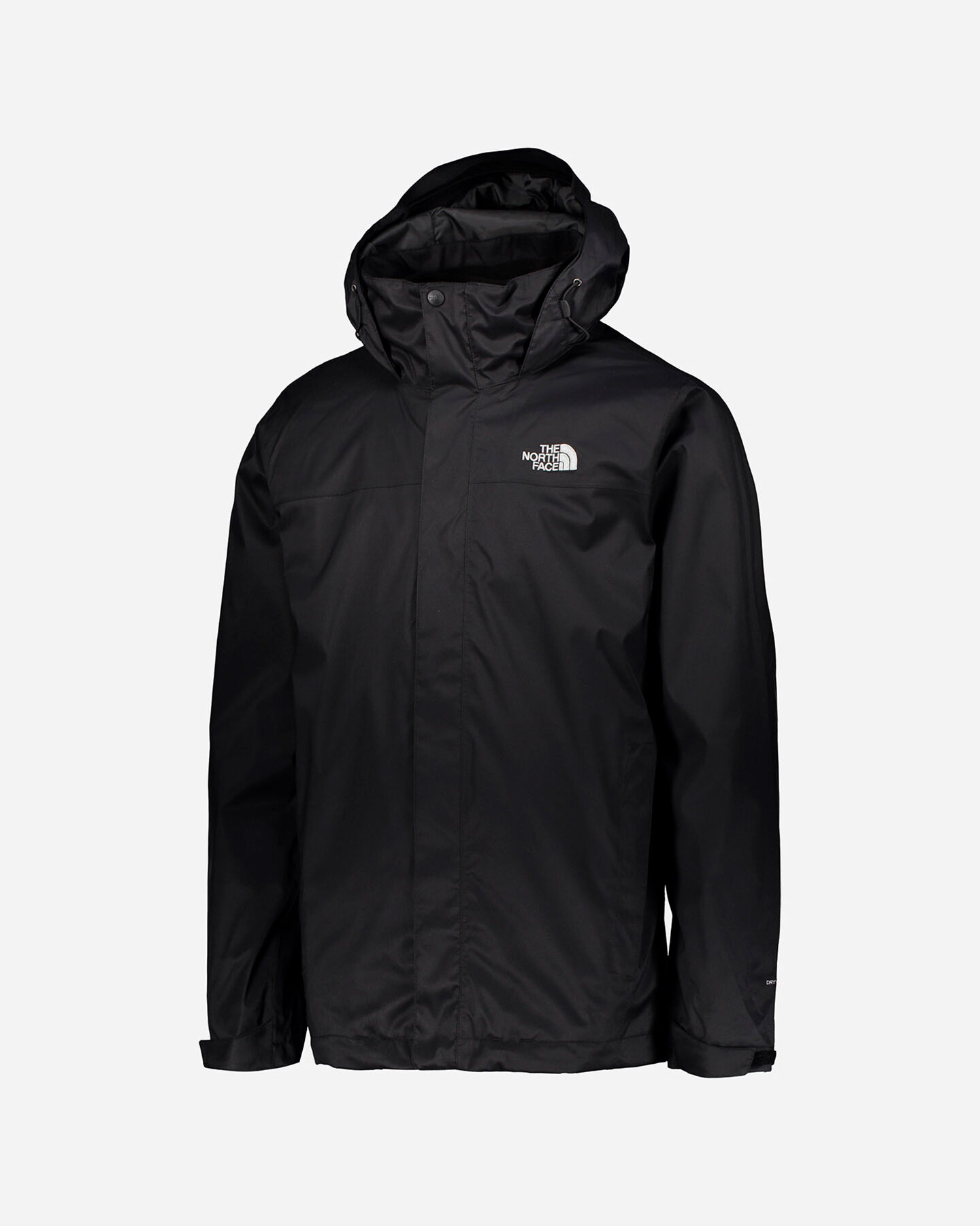 Giacca outdoor THE NORTH FACE EVOLVE II TRICLIMATE W S1283869 scatto 5