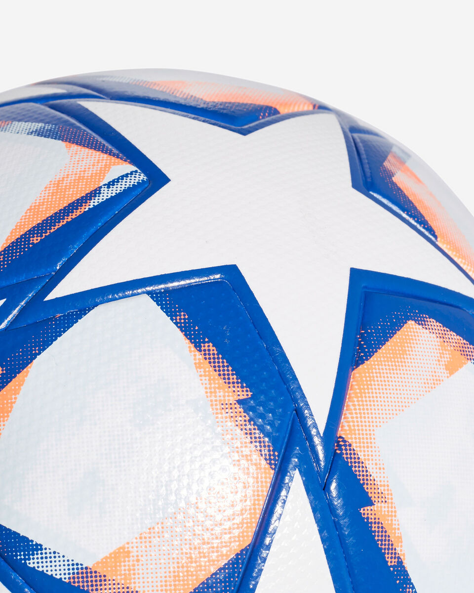 Pallone calcio ADIDAS LGE FINALE 20 MIS 5 S5217707|UNI|5 scatto 4
