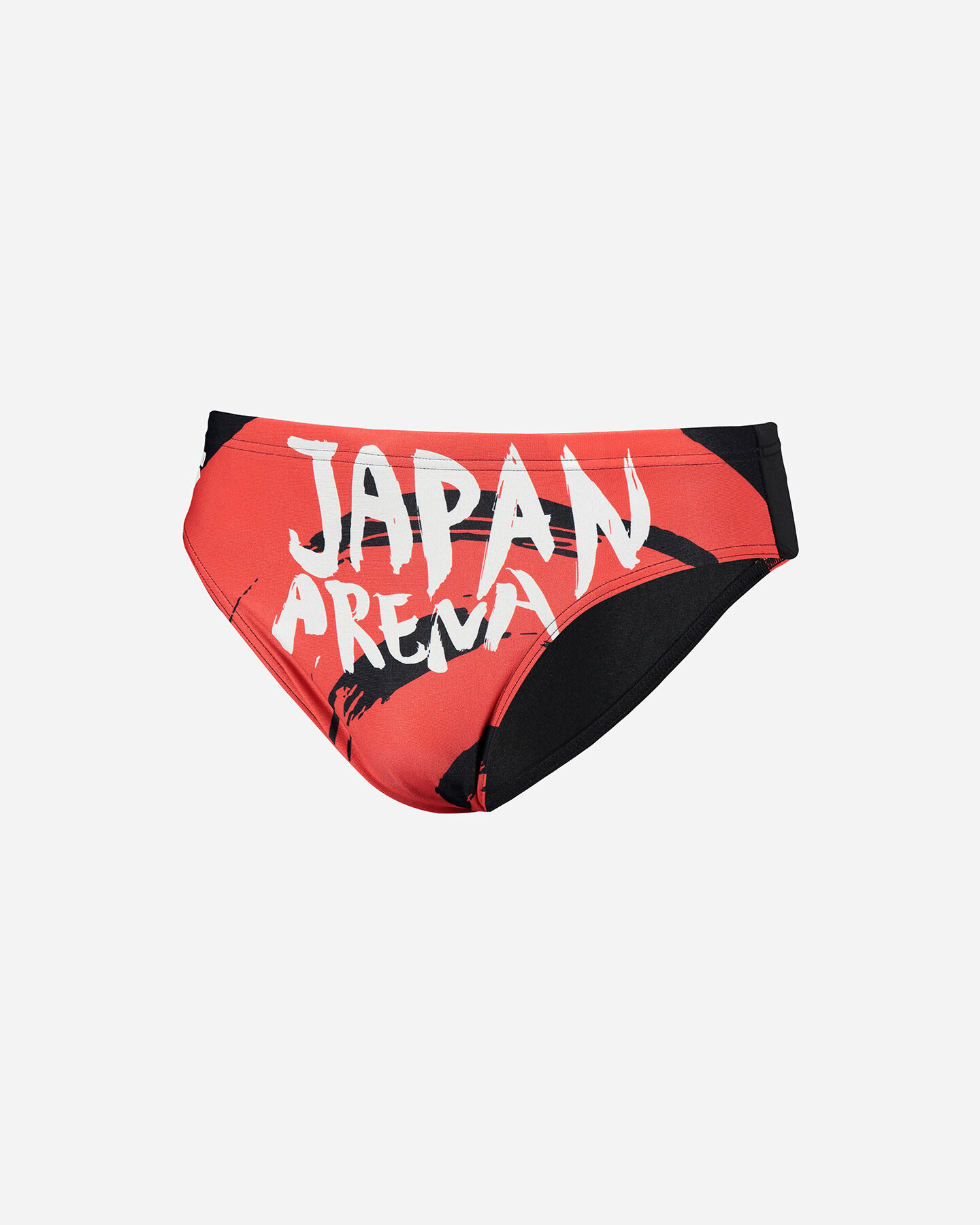 Slip piscina ARENA COUNTRY JAPAN FLAG M S5160377 scatto 0