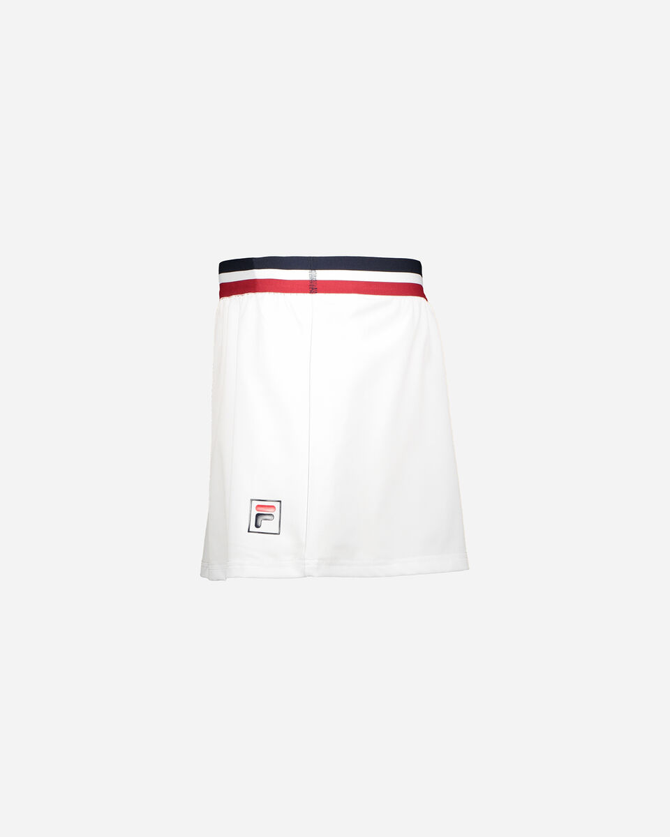 Bottom tennis FILA TENNIS W S4088237 scatto 1