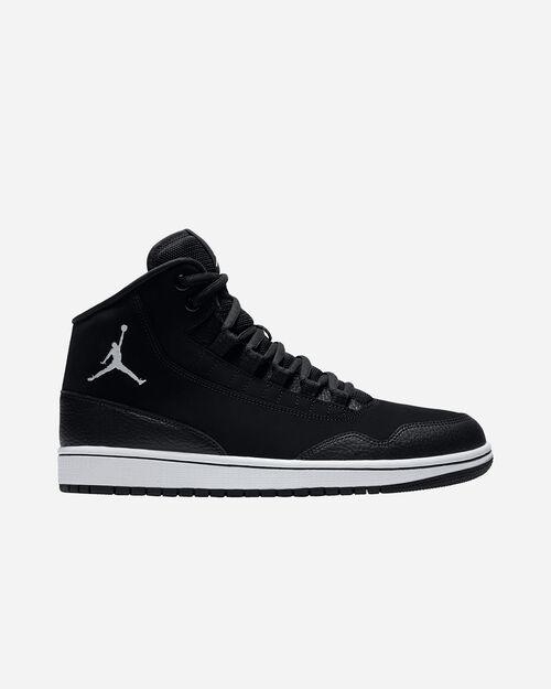100% authentic a4356 f9329 Scarpe Sneakers Nike Jordan Executive M 820240 | Cisalfa Sport