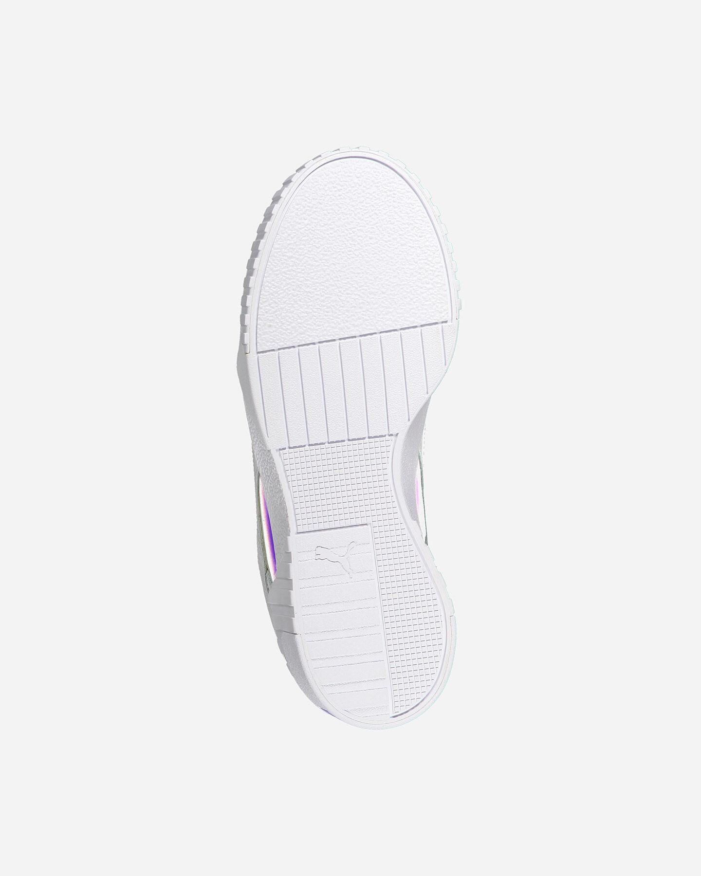 Scarpe sneakers PUMA CALI SHINE W S5172902 scatto 2