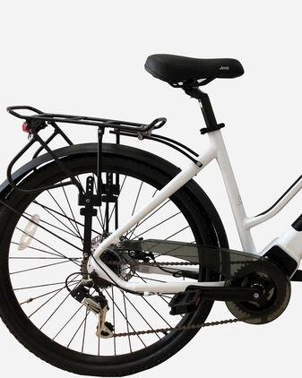 Bici elettrica JEEP TREKKING 26