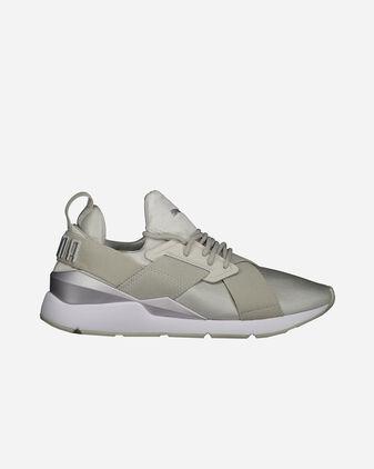 Scarpe sneakers PUMA MUSE SATINE II W