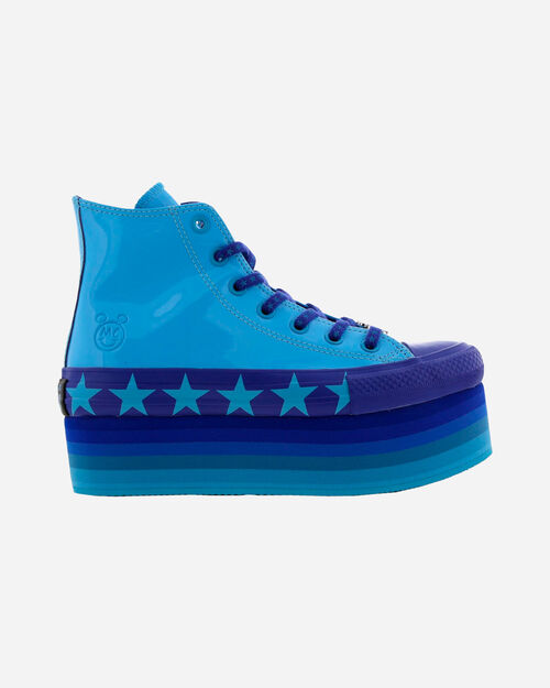 Scarpe sneakers CONVERSE CHUCK TAYLOR ALL STAR X MILEY CYRUS