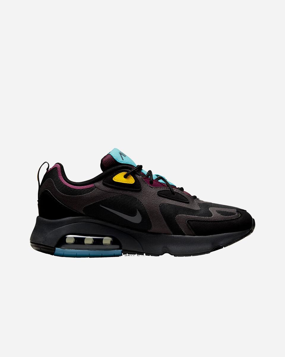 Scarpe sneakers NIKE AIR MAX 200 M S5078132 scatto 0