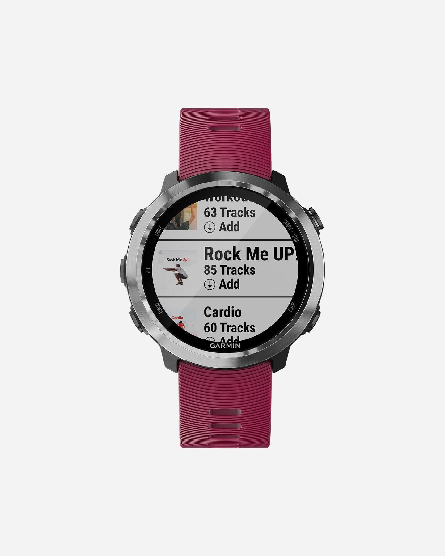 Orologio multifunzione GARMIN GPS GARMIN FORERUNNER 645M  S4061211|1|UNI scatto 1