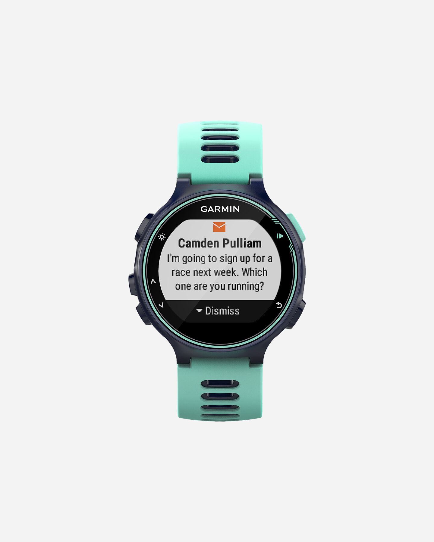 Orologio multifunzione GARMIN FORERUNNER 735XT + HRM RUN S4001495|1|UNI scatto 1