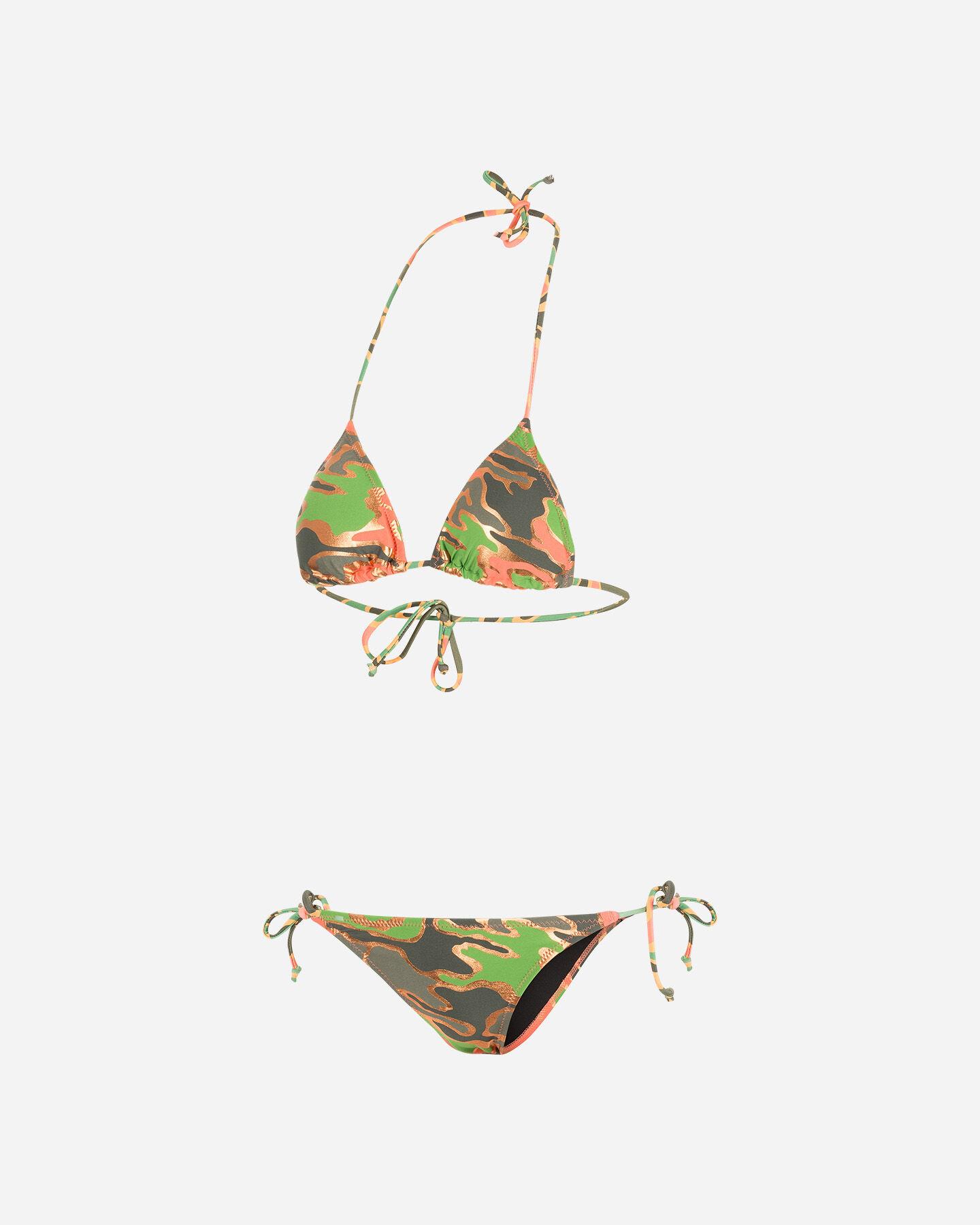 Bikini MISTRAL CAMOU W S4076869 scatto 0