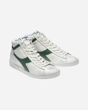 05e649c4a50ba Scarpe sneakers DIADORA GAME L-HIGH WAXED M