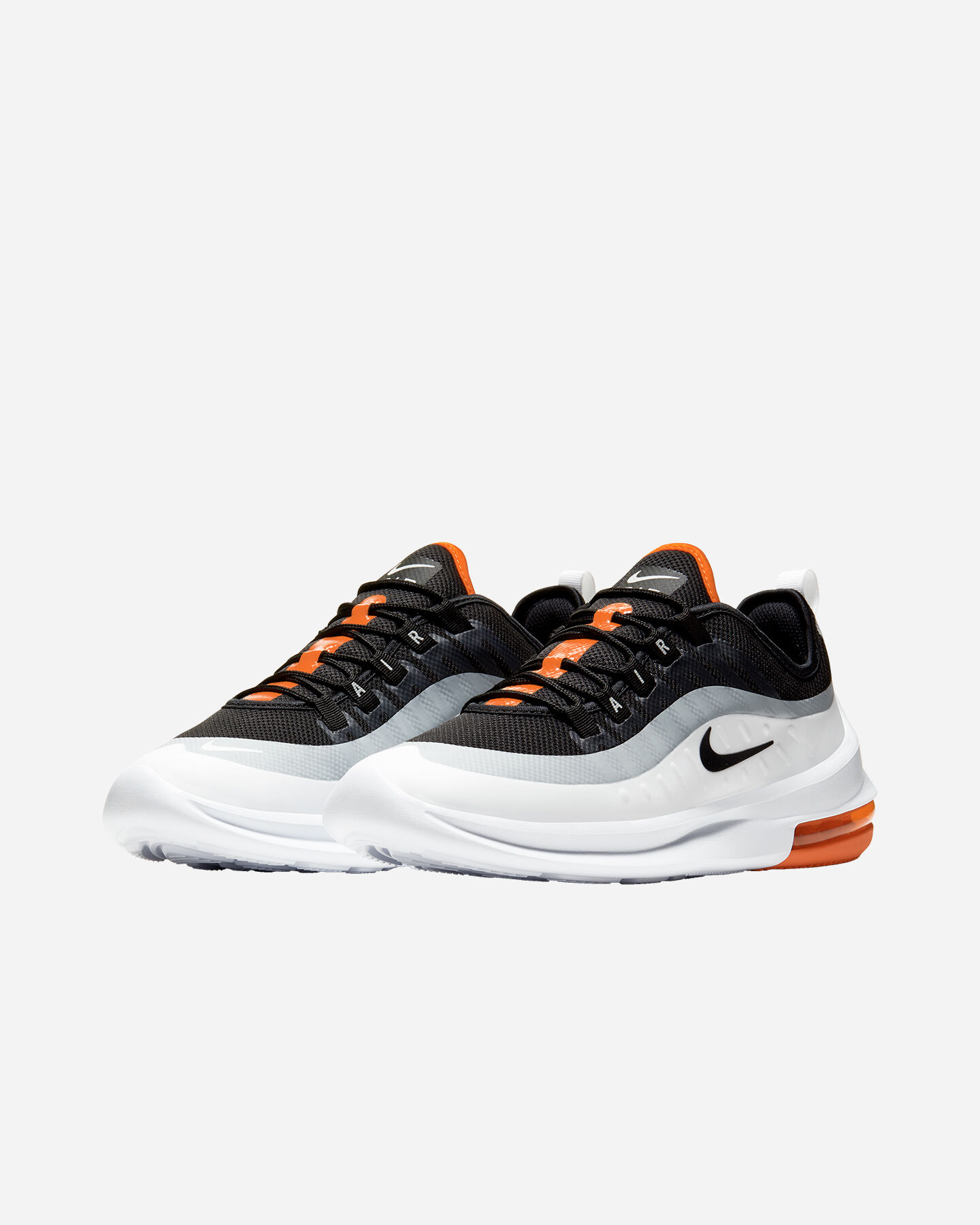 Scarpe sneakers NIKE AIR MAX AXIS M S5161251 scatto 1