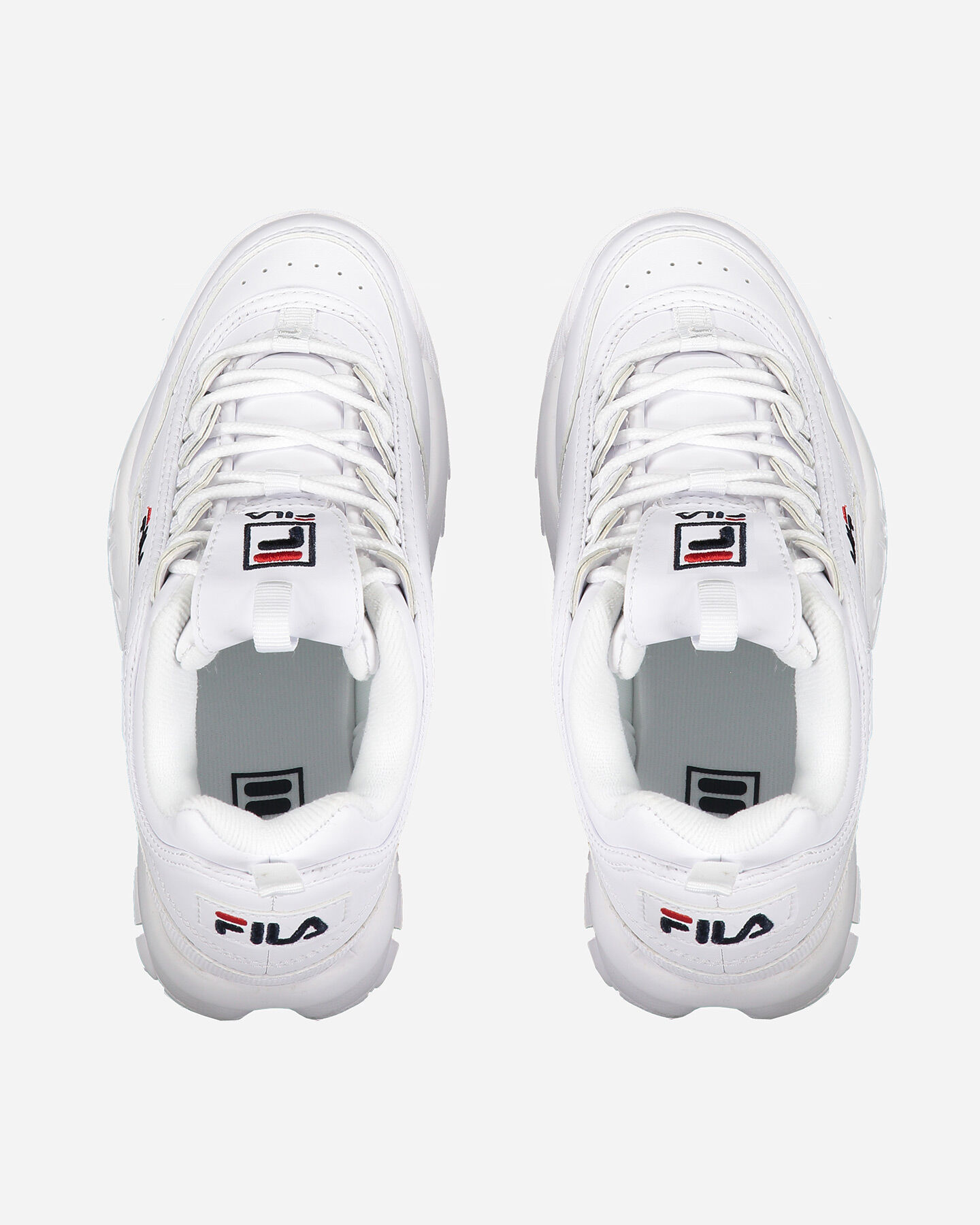 Scarpe sportive FILA DISRUPTOR JR PS S4069061 scatto 3