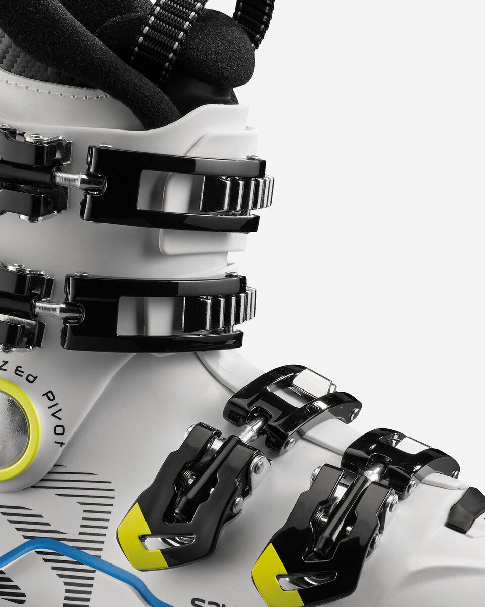Scarponi sci SALOMON X MAX 60T JR S1309983 scatto 1