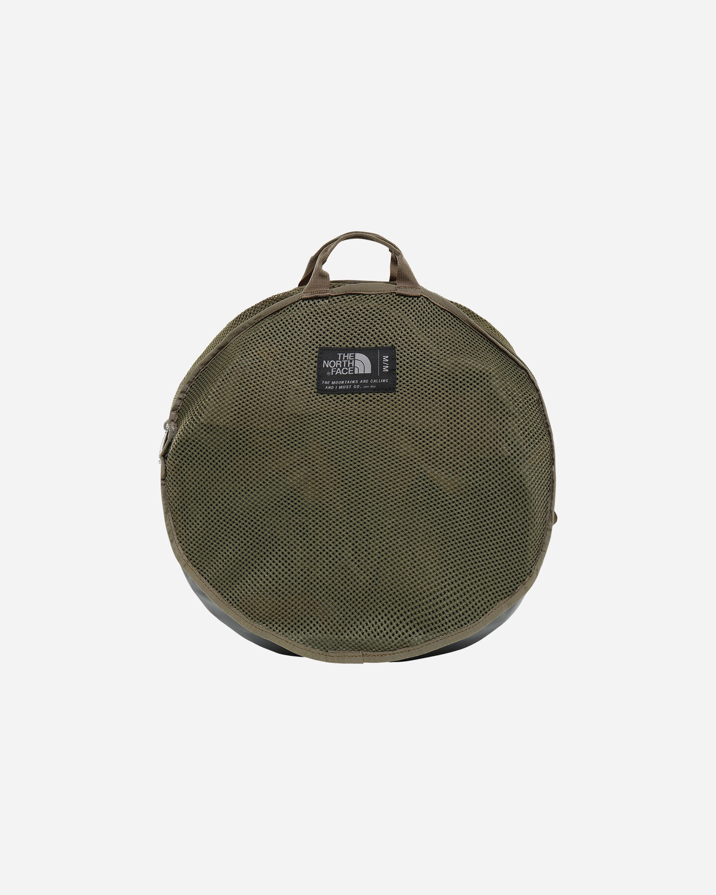 Borsa THE NORTH FACE BASE CAMP DUFFEL M S5086663|G2G|OS scatto 3