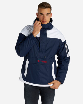 Giacca outdoor COLUMBIA CHALLENGER M
