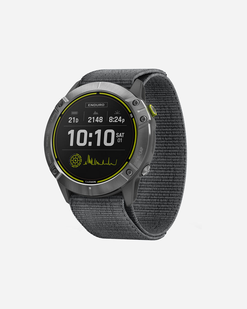 Orologio multifunzione GARMIN GPS ENDURO S4095574 00 UNI scatto 0