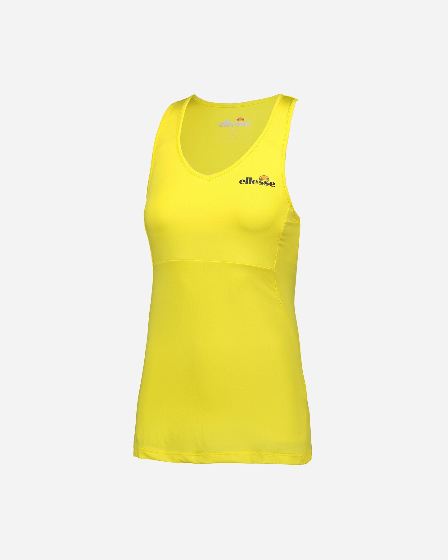 T-Shirt tennis ELLESSE TENNIS W S4060249 scatto 0