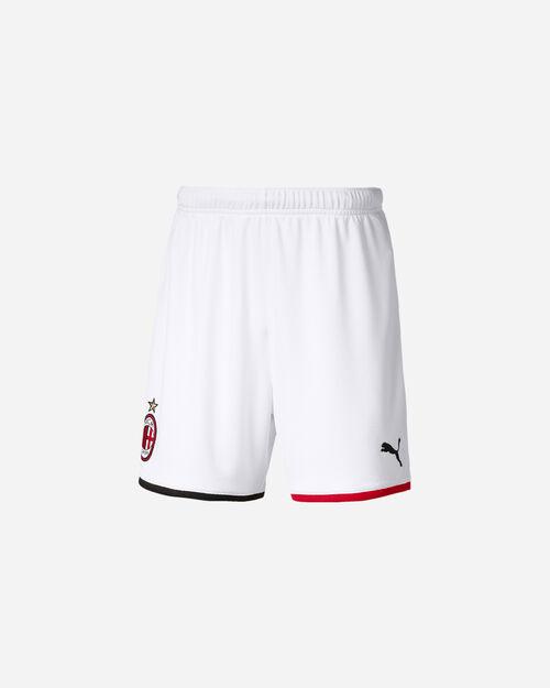 Pantaloncini calcio PUMA MILAN HOME 19-20 JR