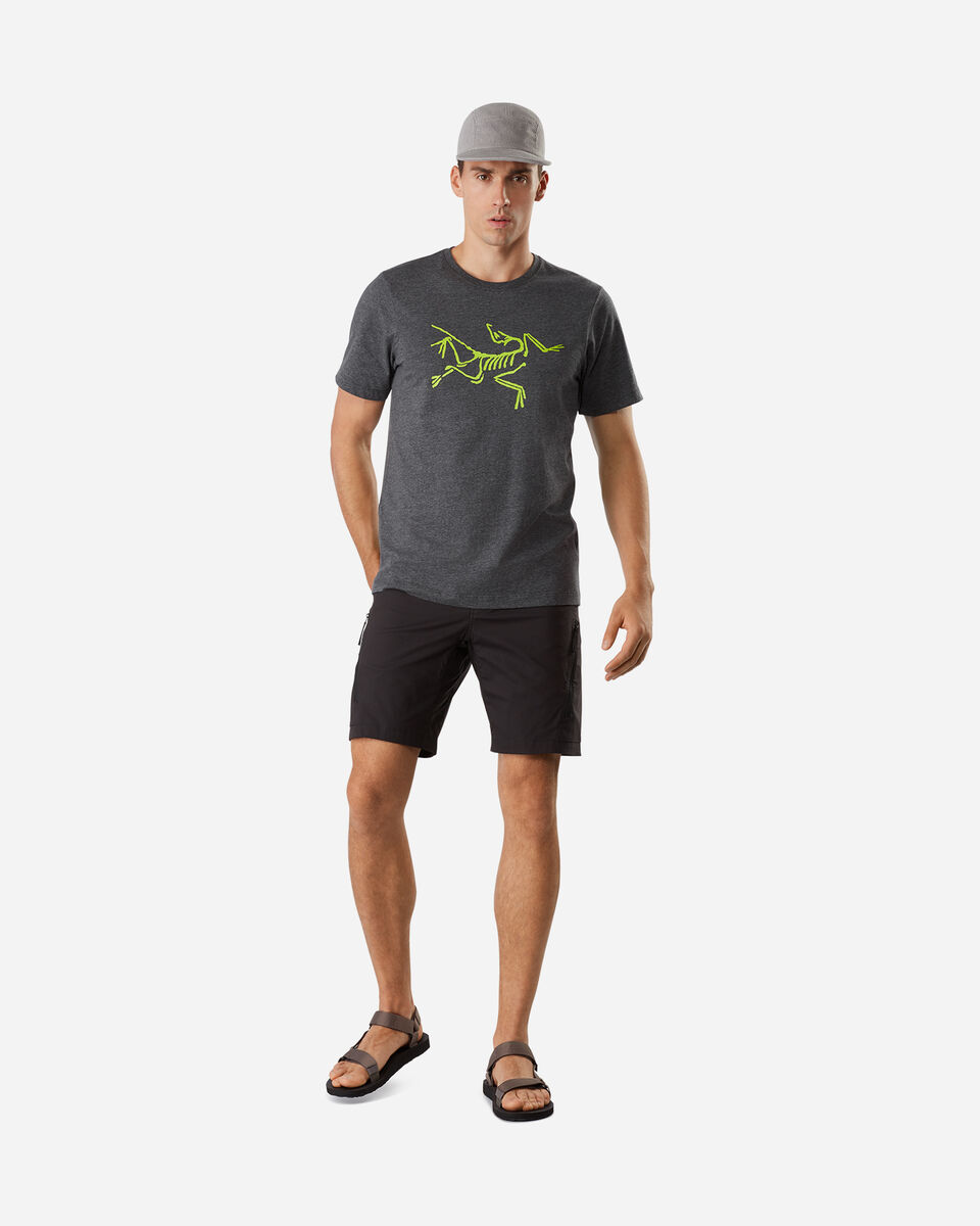 T-Shirt ARC'TERYX ARCHAE M S4075196 scatto 3