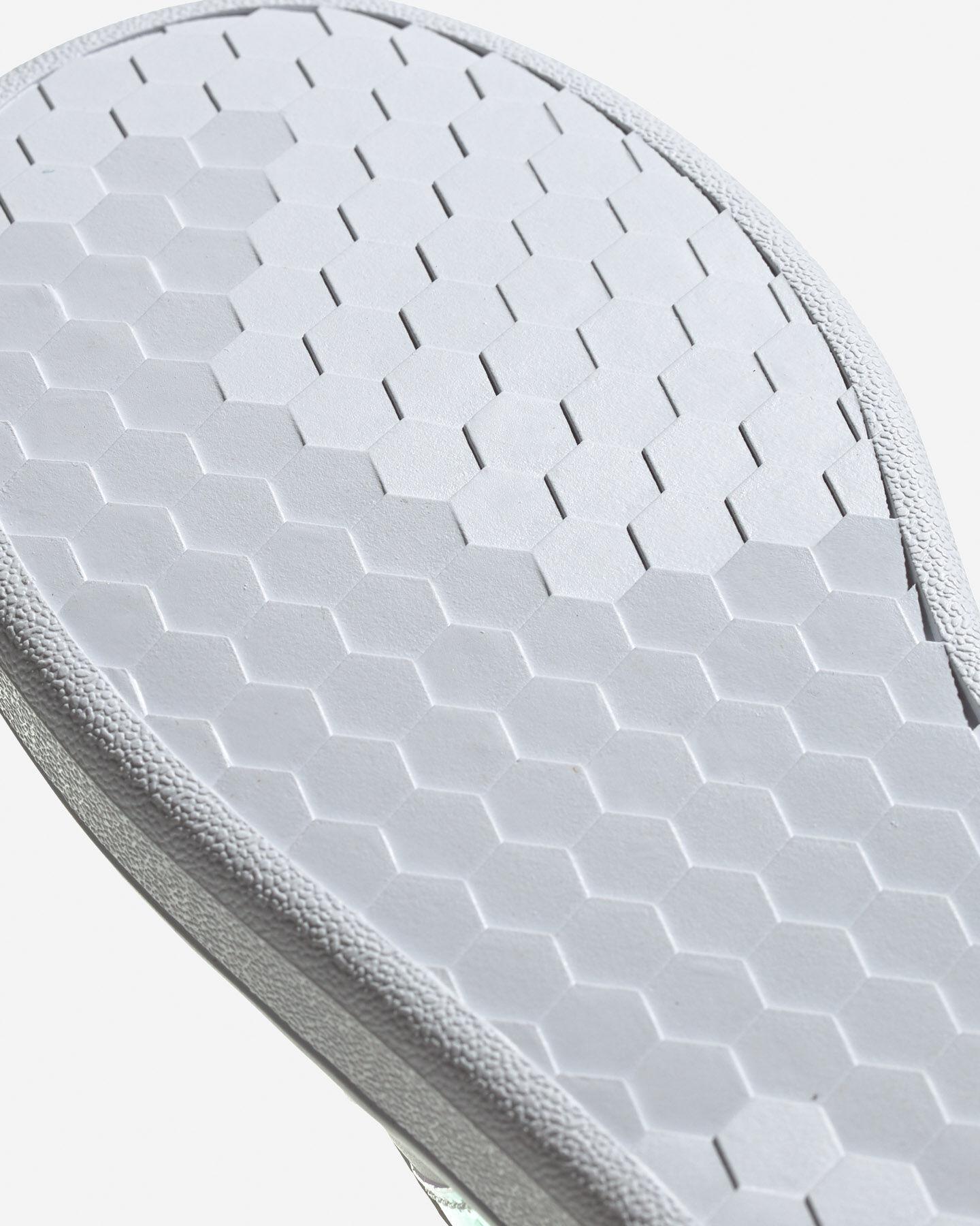 Scarpe sportive ADIDAS GRAND COURT JR GS S5150677 scatto 5