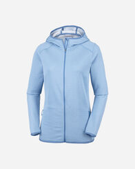 PILE E SOFTSHELL donna COLUMBIA CABANON CREEK W