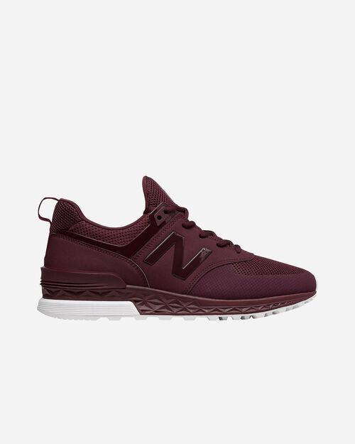 Scarpe sneakers NEW BALANCE 574 SPORT M