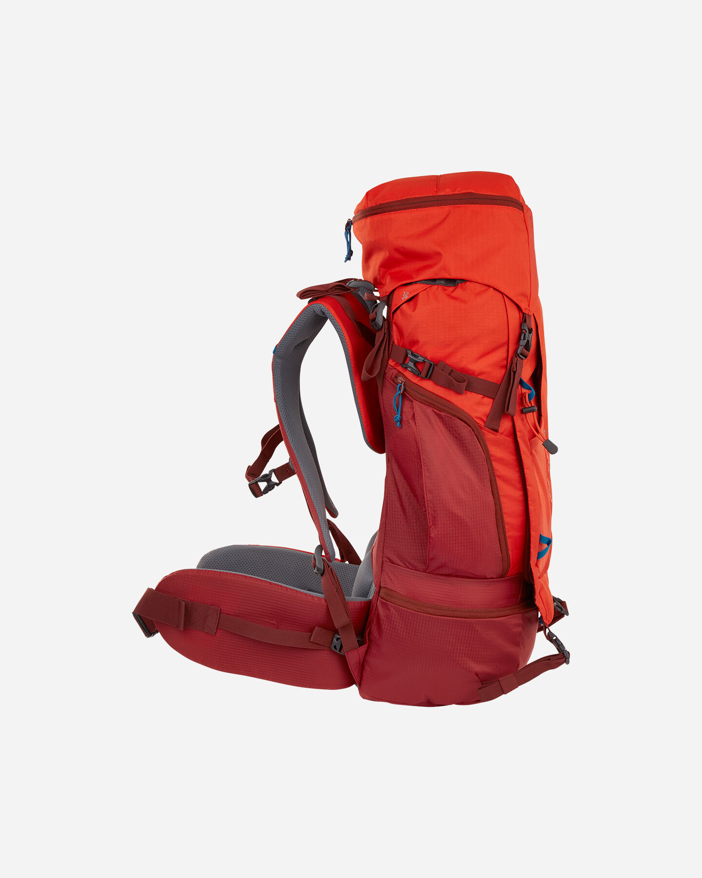 Zaino trekking MCKINLEY MAKE CT 45+10 S5159044|901|45 scatto 2