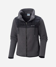 OUTDOOR donna COLUMBIA NORTHERN HYBRID W