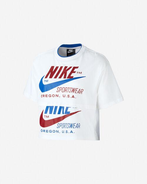 T-Shirt NIKE ICON CLASH W