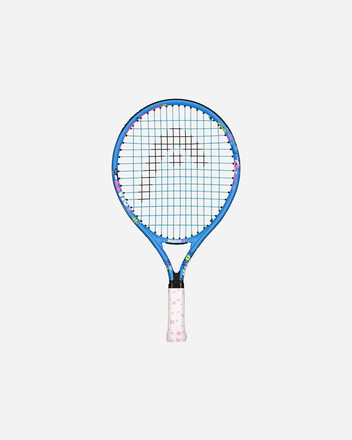 Racchetta tennis HEAD MARIA 17 JR S5220899|UNI|SC05 scatto 0